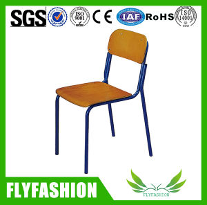 Wooden Simple Design Children Chair (SF-76C) pictures & photos