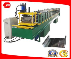Floor Decking Roll Forming Machine (YX50-250) pictures & photos