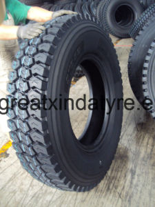 Tyre Factory Directly Sell Gcc Certificate Truck Tyres in Dubai 1200r24 Truck Tires pictures & photos