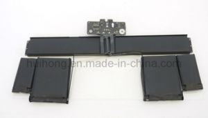 """Battery A1437 for MacBook PRO 13"""" Retina A1425 020-7653-a 821-1581-a (HY)"""