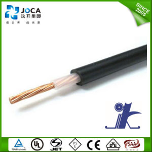 Japanese PSE Certification HCV 3.5sq DC Solar Cable for 600V pictures & photos