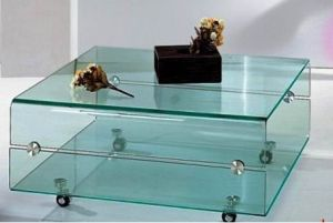 Tempered Glass for Table and Modern Furniture pictures & photos