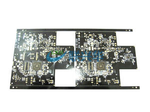 4-Layer Impedance Control Printed Circuit Board (PCB)