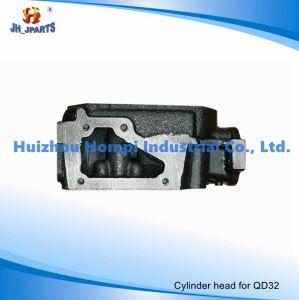 Engine Cylinder Head for Nissan QD32 QD23 SR20 SR20-DE 11041-6t700 pictures & photos