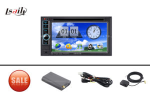 Car HD GPS Navigation Box for Pioneer /Sony/Kenwood (LLT-PR3110) pictures & photos