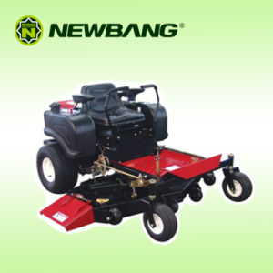 48′′ Zero Turn Riding Mower CE Approval Suitable pictures & photos