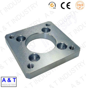 CNC Customized Aluminum/Brass/Stainless Steel/ Milling Machine Part pictures & photos