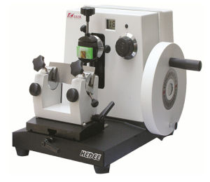 Model 202A Rotary Microtome with Ce and ISO pictures & photos