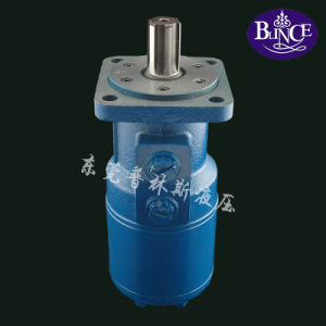 Om2/Om3 Hydraulic Pump Motor for Concrete Mixer pictures & photos