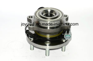 Wheel Bearing for Nissan 40202-Jr70b pictures & photos