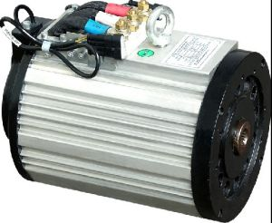 Electric Engine for Cars (HPQ5-4)