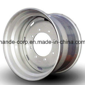 Truck OEM Steel Wheel Rim pictures & photos