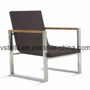 Model Garden Outdoor Rattan Wicker Chair pictures & photos