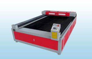 1300*2500mm CNC Laser Cutter for Metal and Non-Metals pictures & photos