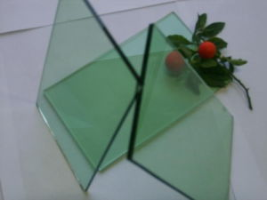 Grey Float Glass for Louvre Glass pictures & photos