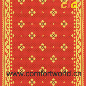 Printed Brushed Carpets (SADT04067) pictures & photos