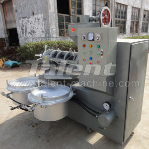 Hungary Hot Selling Automatic Oil Mill