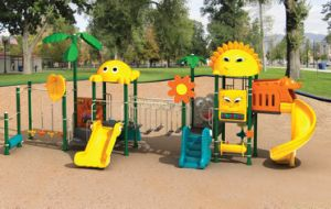 New Design Outdoor Playground (TY-02901) pictures & photos