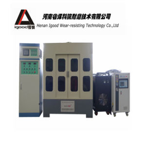Machine for Powder Metallurgy Processing (IGE-1) pictures & photos