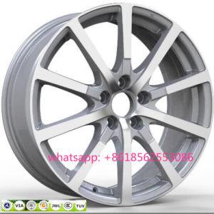 19*8j Aluminum Wheel Rim Replica Alloy Wheel for Honda pictures & photos