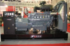 Man Diesel Generator (400kVA to 1000kVA) with CE/ Soncap Certifications (HM400H~HM1000H) 60Hz