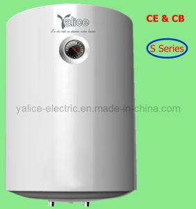 Vertical Water Heater