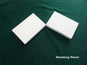 Non Combustible Building Materials MGO Fireproof Board pictures & photos