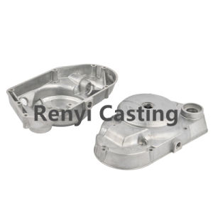 Hot! New! Motorcycle Clutch Cap-Die Casting pictures & photos