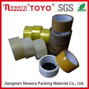 Competitive Quality Reflective Packaging Strong BOPP Film Packing Tape pictures & photos