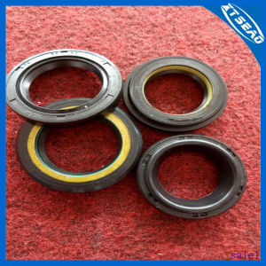 High Pressure Resistant Oil Seal/NBR Rubber Machinery Oil Seals pictures & photos