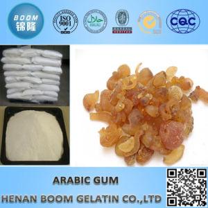 Raw Material Arabic Gum Granules pictures & photos