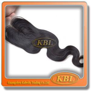 High Quality Virgin Jewish Half Head Wig Kosher Wigs pictures & photos