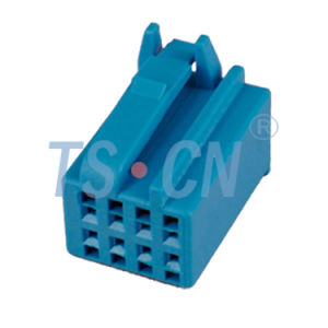 BMW 8p Male Connector for Car Audio pictures & photos
