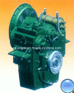 Fada 600 Gearbox pictures & photos