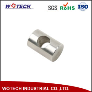 Machining Metal Aluminium CNC Turning Part