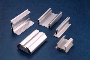Anodized Aluminium Profile (AODA10011)