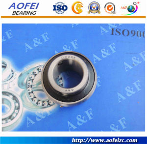 A&F spherical bearing/insert bearing UC204 pictures & photos