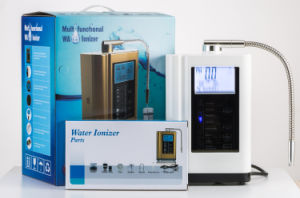 Cost-Effective Water Ionizer/Portable Water Ionizer pictures & photos