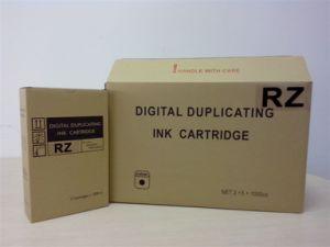 Rz/RV Digital Duplicator Ink pictures & photos