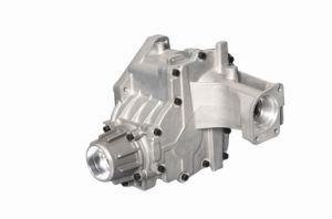 Aluminum Parts for Auto and Motorcycle pictures & photos