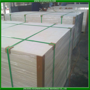 Top Supplier of Magnesium Oxide Board pictures & photos
