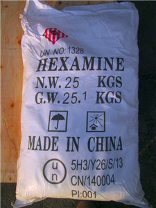 High Quality Hexamine 180-200mesh From China Factory pictures & photos