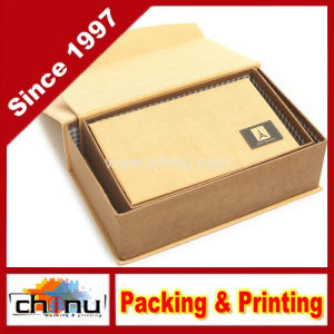 Paper Gift Box / Paper Packaging Box (12B1) pictures & photos