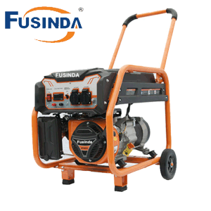 2.5kw Fusinda Power Generator Gasoline Generator with Ce (FE2500) pictures & photos