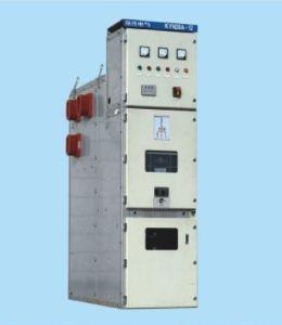 Indoor Metal-Clab Enclosed Switchgear (KYN28-12)