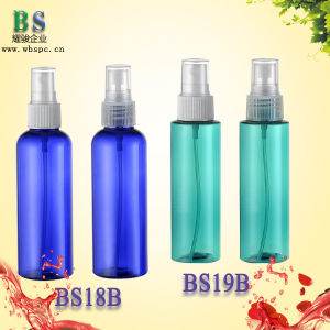 Skin Care Packaging Plastic Bottle with Fine Mist Sprayer pictures & photos