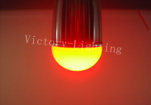 CE&RoHS Approved RGB 9W LED Bulb Light pictures & photos