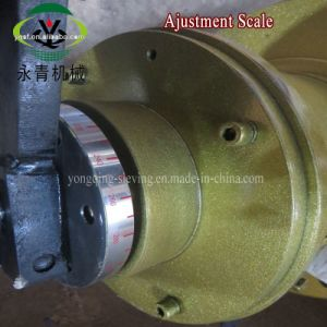 3 Phase AC Vibrating Motor for Vibrating Screen or Feeder (YZUL30-4) pictures & photos