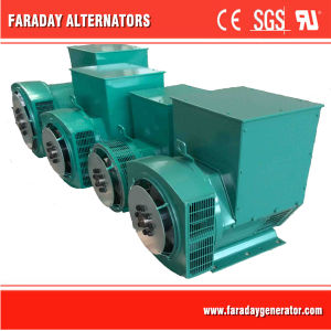 34kw to 70kw Permanent Magnet Alternator Output Type Alternator for Diesel Engine pictures & photos