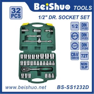 High Quality 32PC Socket Set pictures & photos